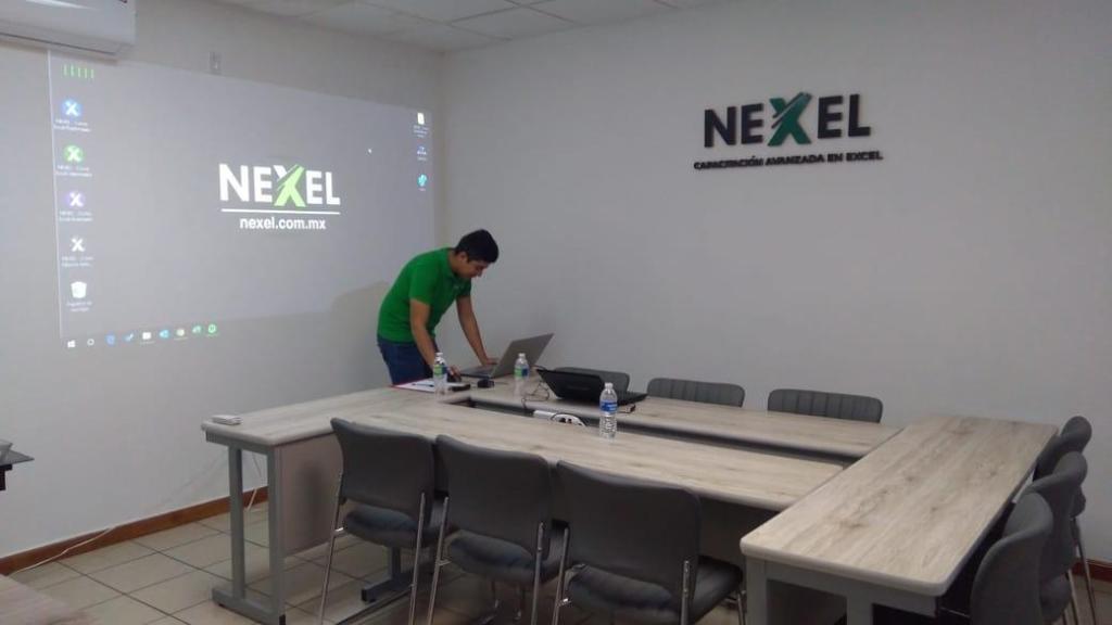 🪑 Sala de Juntas en Mexicali