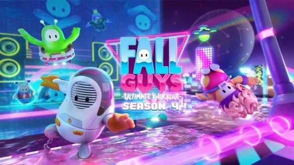 Fall Guys T4
