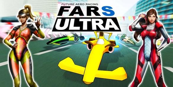 Future Aeroracing S Ultra