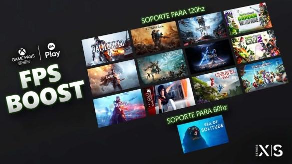 FPSBoost EA