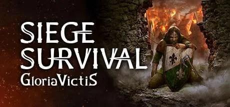 Siege Survival Gloria Victis banner