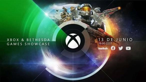 XboxBethesdaShow