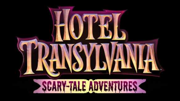 Hotel-transylvania:ScaryTale-Adeventures