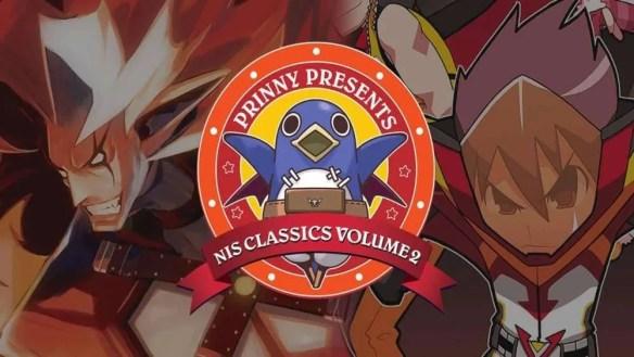 prinny presents nis classics volume 2