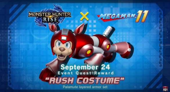 MonsterHunterRise_Megaman_Rush