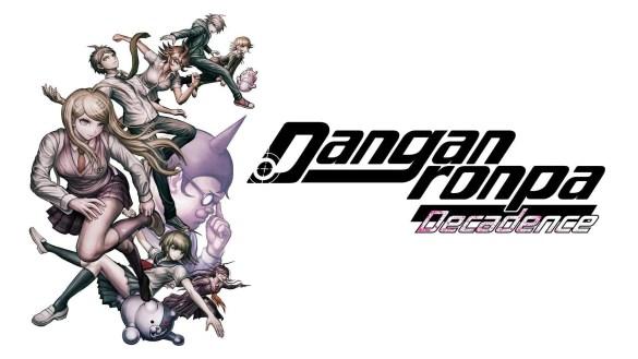Danganronpa Decadence