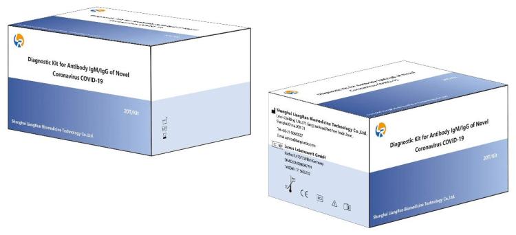 liangrun-covid-19-test-kit