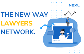 NEXL is the new way lawyers network. (2)
