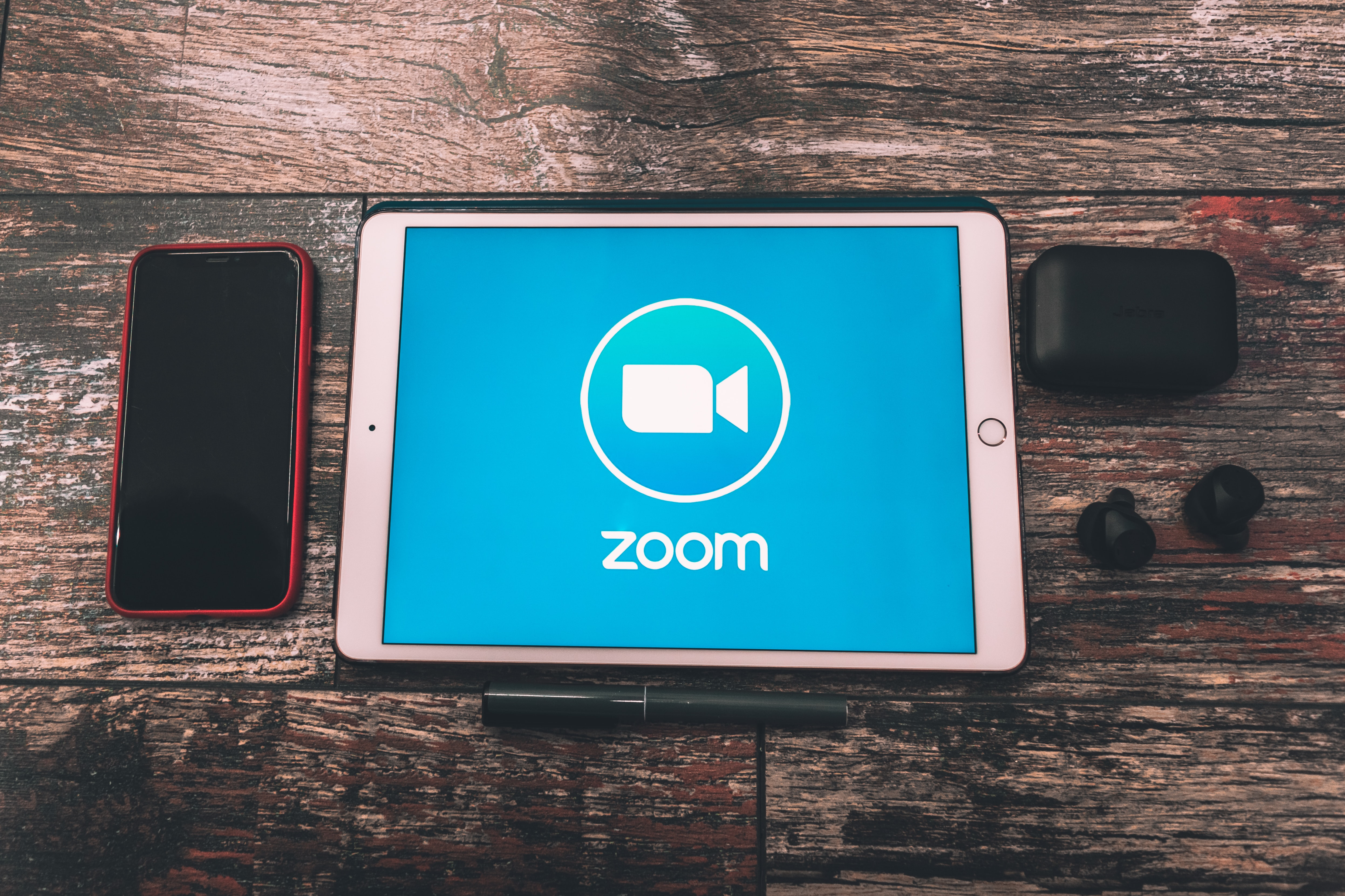network like a pro on zoom