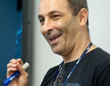 Papo com a Nexo: Jorge Audy fala sobre inovação e realidade virtual