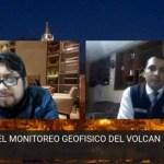 15 años de monitoreo del Volcán Misti