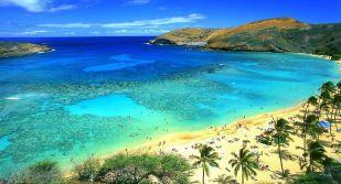 Isla Grande Hawaii