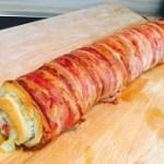 Baconrolle BBQ Rezept