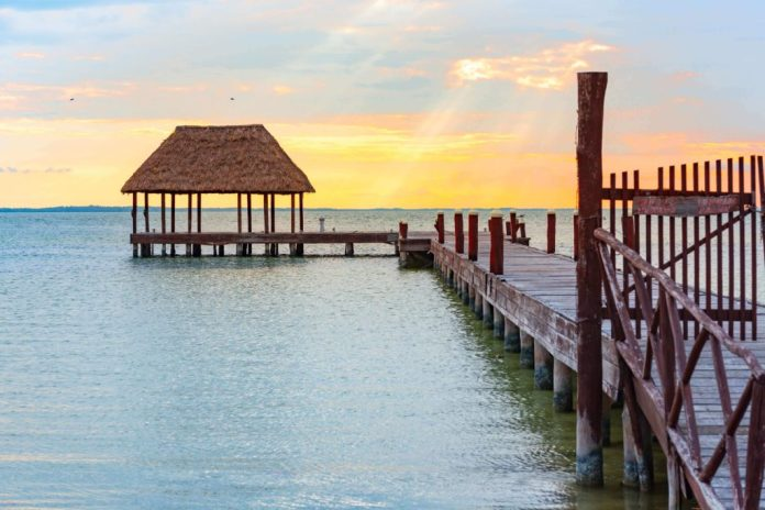 Isla Holbox: the new trendy island