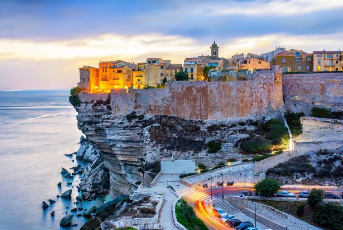 go to France support French tourism Corsica next travel