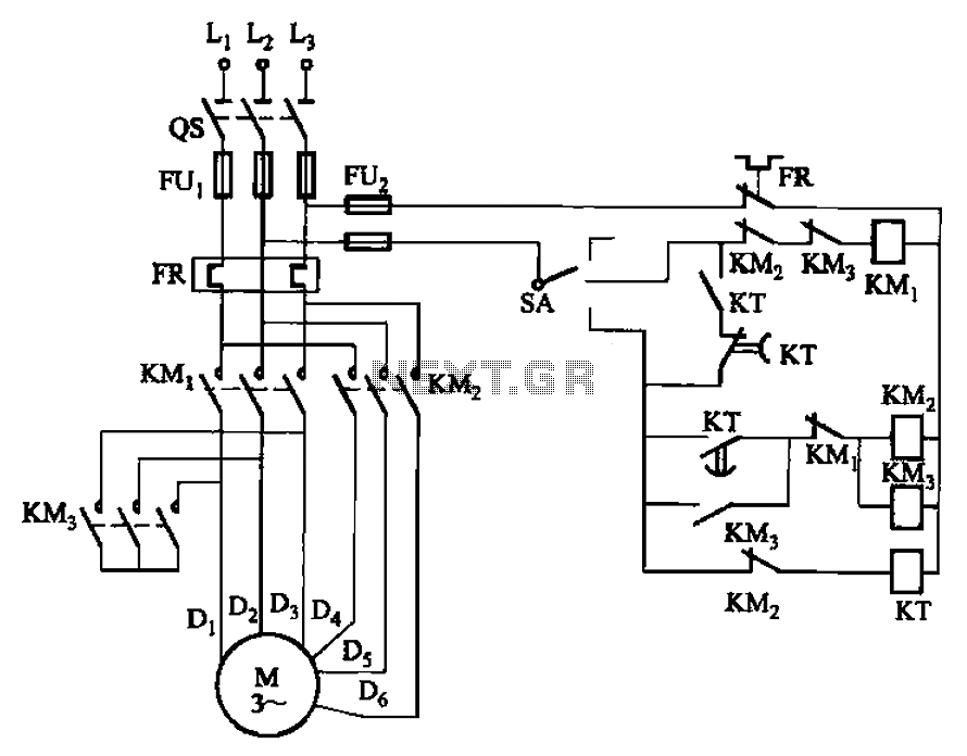 Motor Control Circuit Page 7 : Automation Circuits :: Next.gr