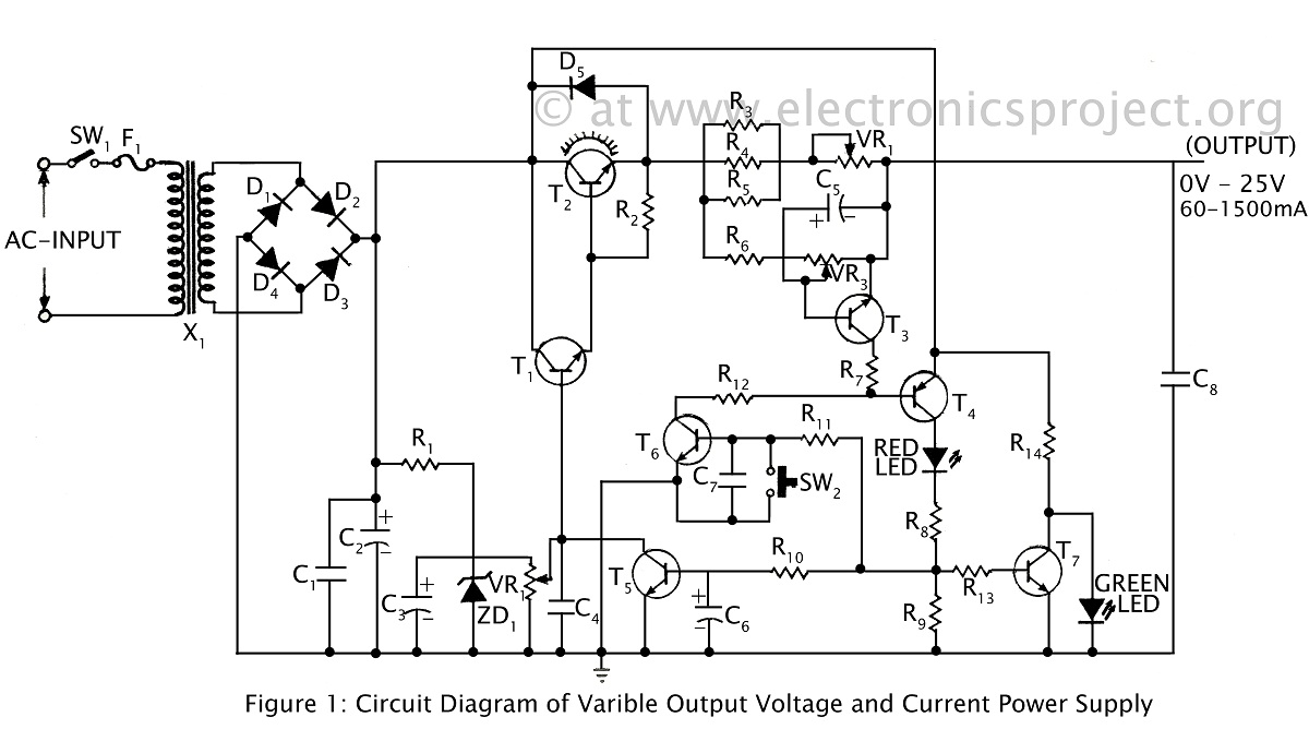 Power Supply Page 13 : Power Supply Circuits :: Next.gr