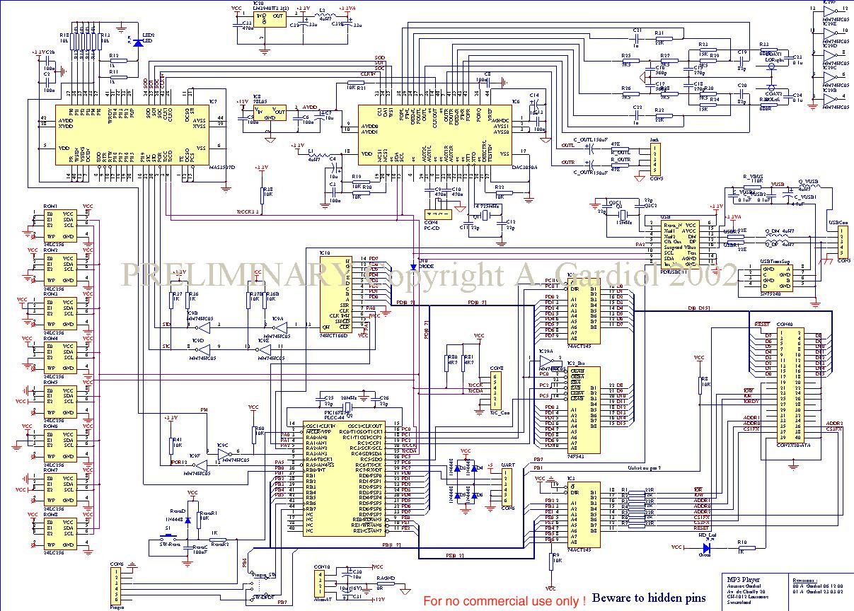 Audio Effect Circuit Page 5 : Audio Circuits :: Next.gr