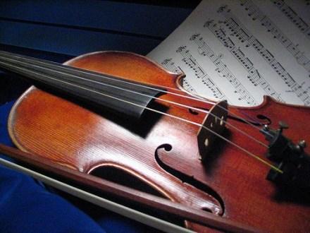 А как вы относитесь к классической музыке?