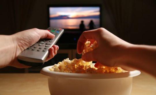 А смотрите ли вы сериалы?