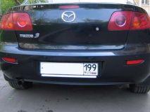 Правила вождения автомобиля в Москве