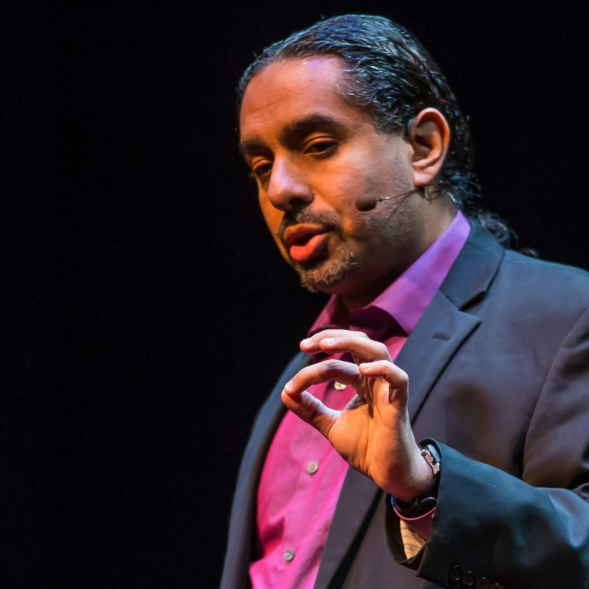 Episode 2.02: Power Tools with Ramez Naam