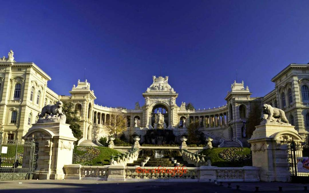 Comprehensive Guide To Marseille City France. (Stay, Eat, See)