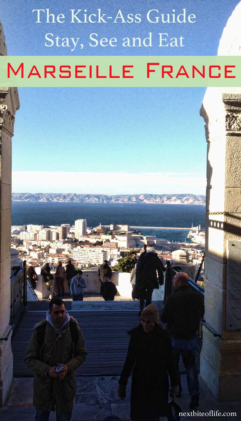 marseille france guide pinterest