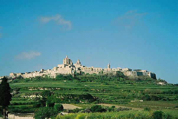 Mdina, Malta – the Silent City (Must Visit In Malta)