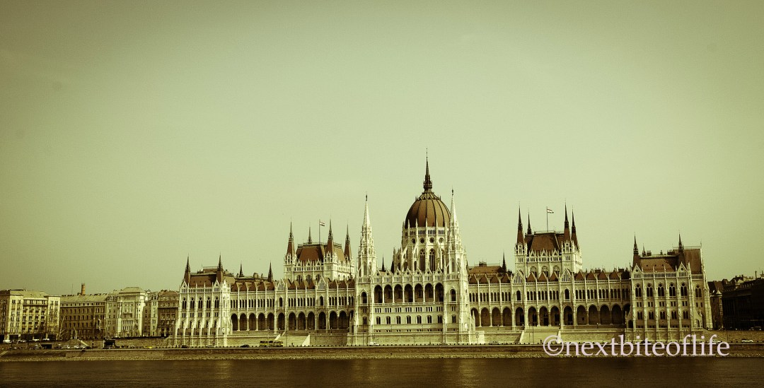 Parliament House Budapest