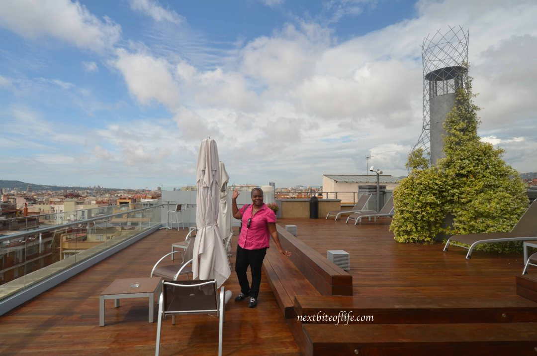 Airbnb is not always the best deal. Ayre Hotel Barcelona