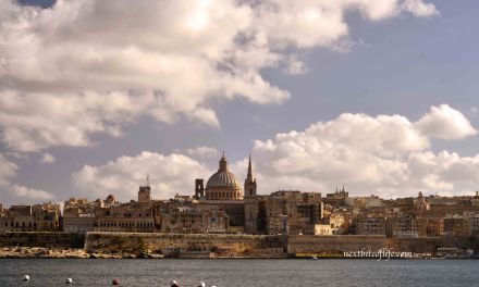 Valletta, Malta – Our Capital City
