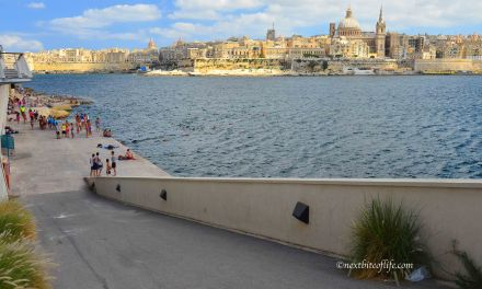 Sliema, Malta's Beverly Hills