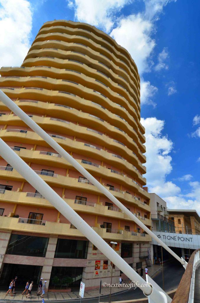 Fortina Hotel Sliema malta