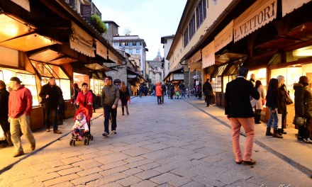 Florence, Italy – Memories of our getaway