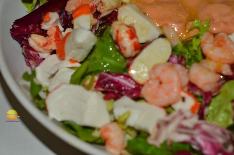 insalata ricca seafood salad
