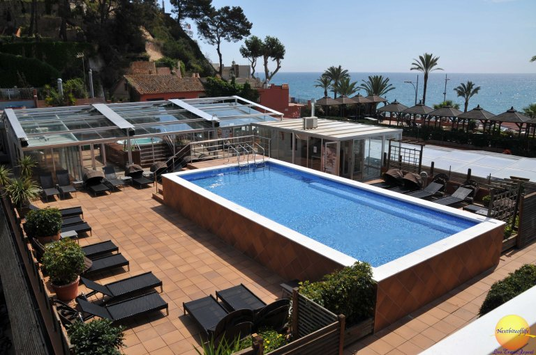 lloret de mar rosemar hotel and spa