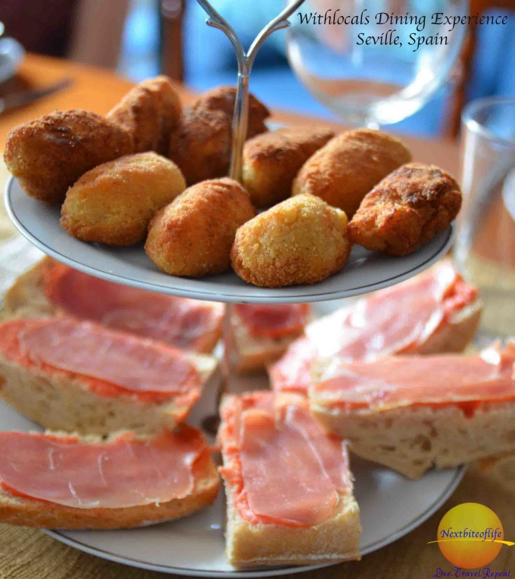 withlocals tapas seville