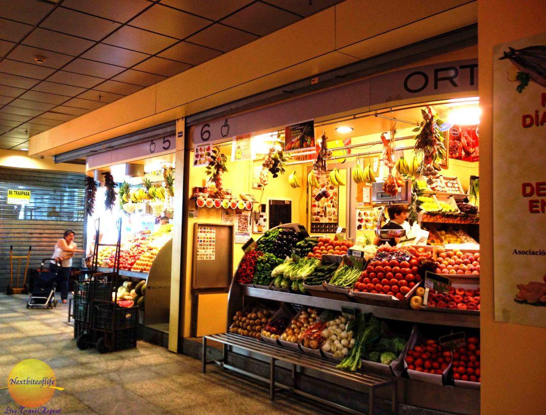encarnacion market 3
