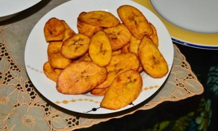 My favorite Nigerian meals – Yum!