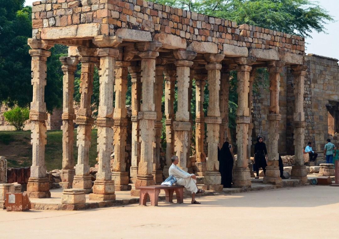 Hamayun tomb Delhi
