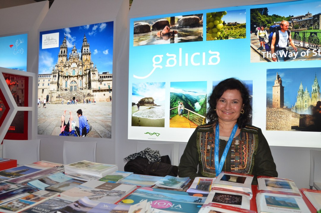 Galicia looks marvelous!