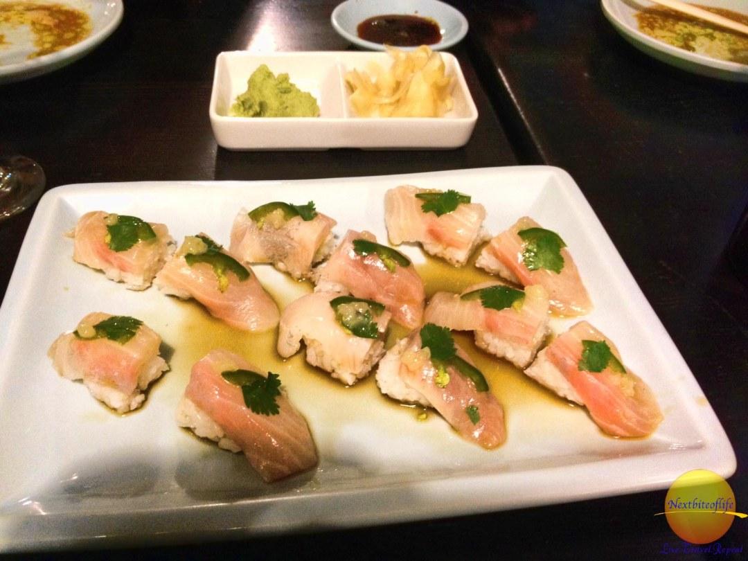 sushi karen best sushi in culver city