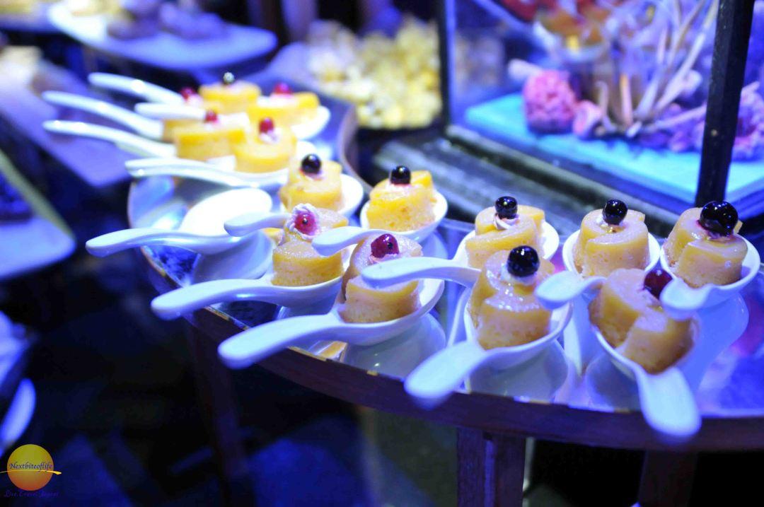 dessert vilamendhoo