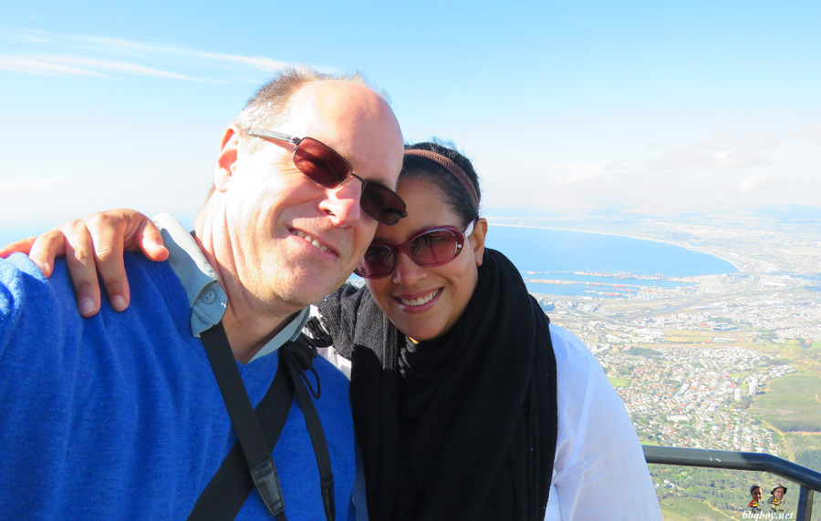 Podcast with Expats 3 – Frank and Lissette in Europe
