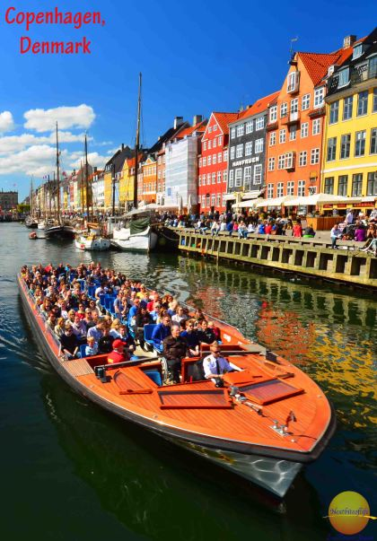 Copenhagen travel guide to lodging, sights and what to eat in Copenhagen. #nyhavn #copenhagen #travel #europe #denmark #copenhagenguide #copenhagentravel #copenhagenitinerary #whattodoincopenhagen #foodincopenhagen #foodincopenhagen