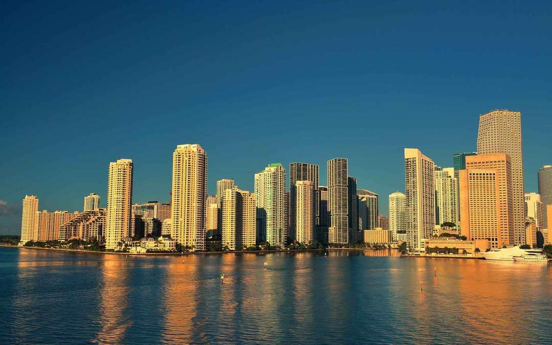 Six Impressive Miami Florida Highlights