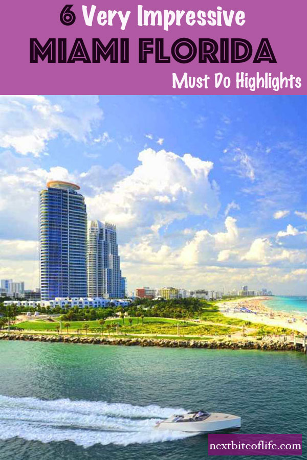Miami Florida Highlights #miami #beach #florida #unitedstates #beachydestinations #miamihighlights #foodmiami #cubanfoodmiami