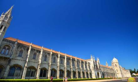 Jeronimos Monastery Belem Portugal: A Must Visit