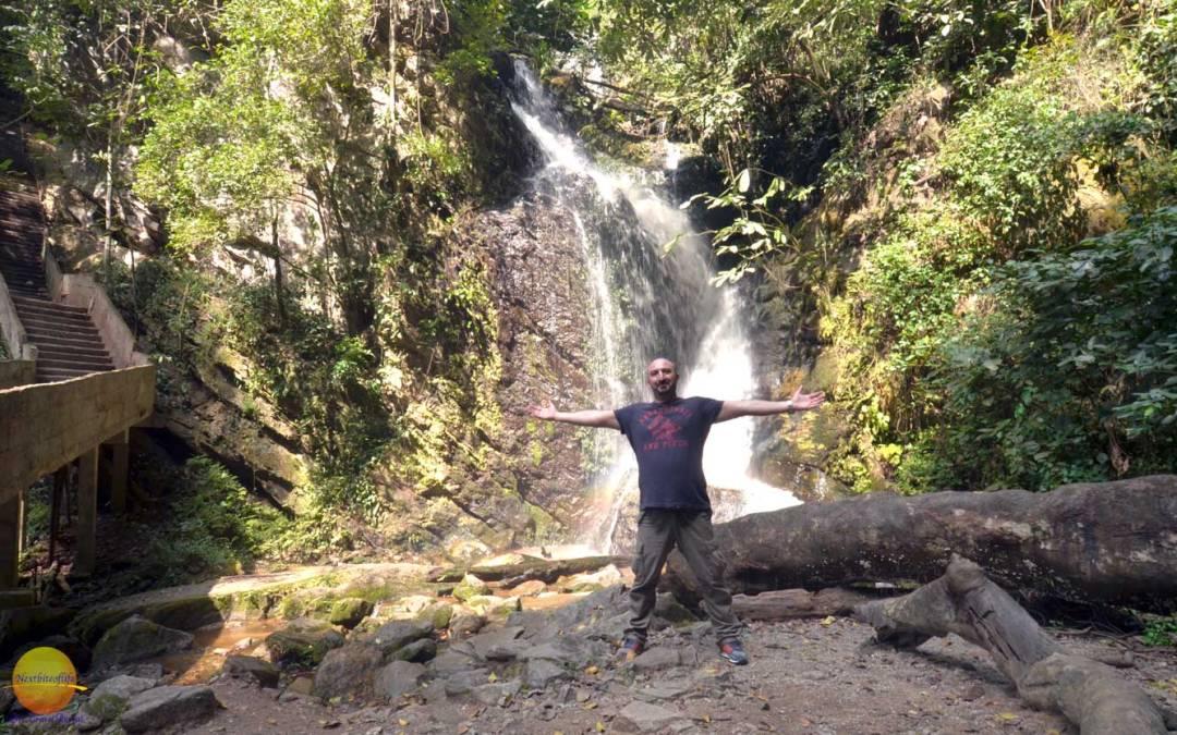 Experiencing Erin Ijesha Waterfalls, Nigeria